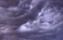 """""""الوطني للأرصاد"""": أمطار متوسطة إلى غزيرة على الباحة"""