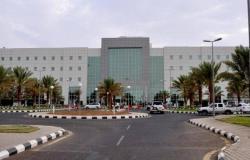 """مستشفى الملك فهد التخصصي بتبوك ينقذ ثلاثينية حاملًا مصابة بـ""""كورونا"""""""