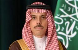 وزير الخارجية: المملكة شريكة في مكافحة الإرهاب ولطالما طالبنا بالكشف عن وثائق 11 سبتمبر
