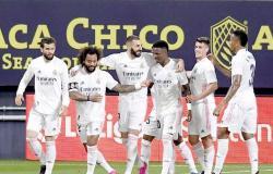أزمة فى ريال مدريد قبل موقعة «إنتر ميلان» بدورى أبطال أوروبا