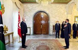 الحكومة الليبية تشير لحملة ممنهجة لتعكير صفو العلاقات مع تونس