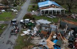 شركات أمريكية للطاقة تواجه عاصفة أخرى بينما تتعافى ببطء من الإعصار أيدا