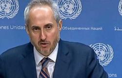 متحدث: الأمم المتحدة قلقة من إطلاق كوريا الشمالية صواريخ باليستية