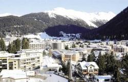 المنتدى الاقتصادي العالمي سيُعقد في دافوس في يناير 2022