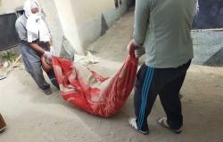 «حازم» قتل أبوه بـ«رقبة إزازة».. تفاصيل جديدة في مقتل «مُعاق» على يد ابنه في أوسيم (فيديو)