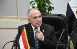 وزير الري: تنفيذ أكثر من 1500 منشأ للحماية من أخطار السيول ومشروعات لحماية السواحل المصرية والمنشآت