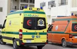 «وضع يده على وجهه وسقط أرضا».. وفاة شاب أثناء شراء شبكة عروسته بكفر الشيخ وسط ذهول الجميع