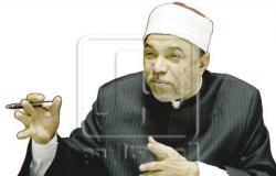 جابر طايع يقدم نصيحة للتخلص من المبالغة بالقسم بالله.. وحكم قول «ورحمة أمي» (فيديو)
