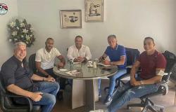 أشرف صبحي عن التعاقد مع كيروش: الأنسب والأفضل لمنتخب مصر