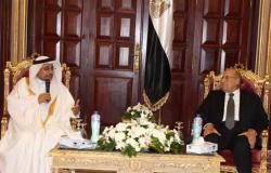 رئيس «الشيوخ»: مصر ستظل داعمة لدرو البرلمان العربي لتعزيز العمل المشترك