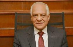 محافظ الجيزة يطالب بحصر الترع والمصارف وسرعه إدخال المرافق للمدارس الجديدة