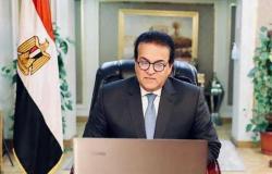 وزير التعليم العالي يعلن أفضل الجامعات المصرية لعام 2021 غدا