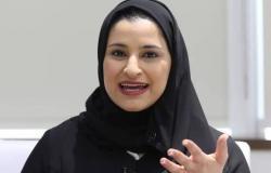 سارة الأميري تستعرض تجربة تمكين المرأة بالإمارات في تخصصات العلوم والتكنولوجيا والفضاء
