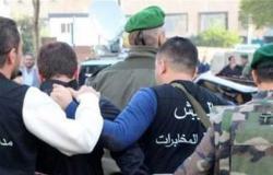 الجيش اللبناني يعلن توقيف خلية مؤيدة لـ«داعش» في طرابلس