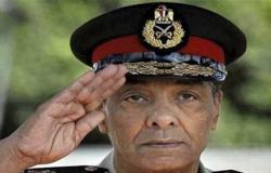 «النائب العام» ينعي المشير رجلًا من أبطال مصر وقائدًا حكيمًا ..وفقيد مصر كلها