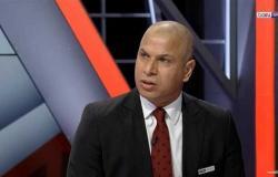 وائل جمعة يعلق على إنضمام مصطفى محمد لمعسكر المنتخب