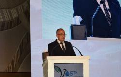 وزير الري: انخفاض نصيب المصري من المياه إلى 560 مترًا مكعبًا من المياه سنويًا
