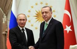 أزمة جديدة بين روسيا وتركيا بسبب شبه جزيرة القرم