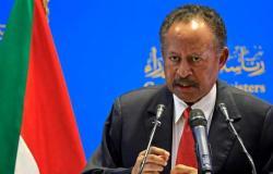 رئيس وزراء السودان: نظام البشير لايزال يشكل خطرًا على الثورة (فيديو)