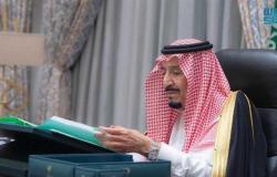 خادم الحرمين الشريفين يعزي الرئيس السيسي في وفاة المشير طنطاوي