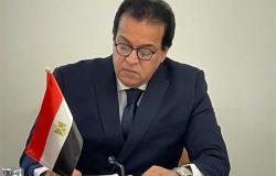 وزير التعليم العالي يلقي كلمة مصر في مؤتمر الوكالة الجامعية الفرانكوفونية (التفاصيل)
