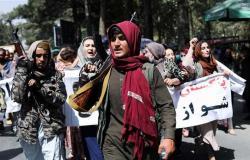 روسيا: لا يمكن استبعاد نقل لاجئين أفغان إلى دول آسيا الوسطى