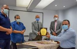 صحة الشرقية تناقش تطوير الخدمات الطبية ومواجهة الموجة الرابعة لفيروس كورونا
