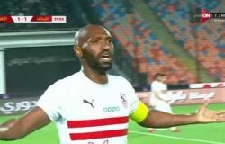 غضب في الزمالك بعد الفيديو المسرب لمدرب منتخب مصر ضد شيكابالا وبن شرقي