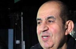 محمد التاجي عن قرار السيسي بإعداد مظلة تأمينية للفنانين: «إحنا محتاجين طبطبة ورعاية»