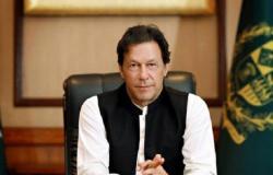 رئيس وزراء باكستان يهنئ خادم الحرمين وولي العهد بمناسبة اليوم الوطني للمملكة