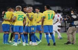 مدرب المنتخب البرازيل يستعيد خدمات محترفي الدوري الإنجليزي في تصفيات المونديال