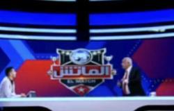 فرج عامر ينسحب من برنامج على الهواء (فيديو)