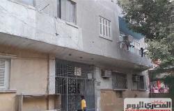 مقتل «سيدة العمرانية»: فنى الدش كتم أنفاسها وسرق «تليفون وشاشة» (فيديو)