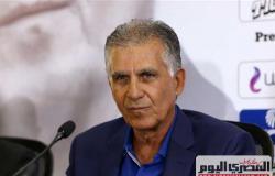 مجاهد: لا يجوز إقالة كيروش من تدريب منتخب مصر في هذه الحالة