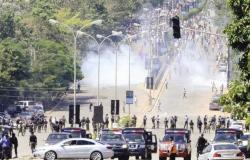 الجيش النيجيري يعلن صد هجوم شنه متشددون