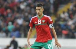 المنتخب المغربية : بدر بانون على فوهة البركان داخل الاهلي