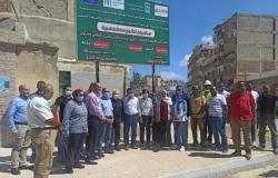 تخصيص 54 مليون جنيه من جهاز تنمية المشروعات لتشغيل العمالة غير المنتظمة في الإسكندرية