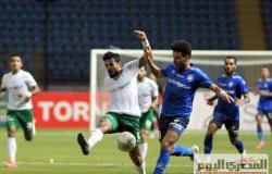 رسميًا.. «هويدي إف سي» يتعاقد مع لاعب المصري البورسعيدي