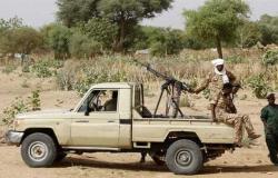 السودان.. لجنة تفكيك النظام: مجرمون سرقوا وأتلفوا محتويات مقر لجنتنا في دارفور