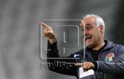 رضا عبدالعال: «فينجادا ليس له دور داخل اتحاد الكرة»