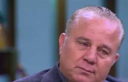 غريب: كنت السبب في عودة الجماهير والرئيس السيسي كرمني