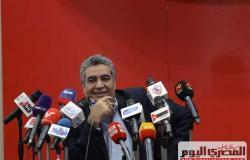 أحمد مجاهد: الزمالك يستطيع قيد المعارين والجزيري