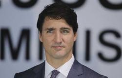 ترودو يعلن تشكيل الحكومة الجديدة في كندا الشهر المقبل