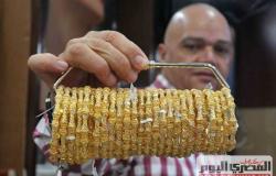 «عمره ما كان مصدر قلق ومحدش استثمر فيه وخسر».. «التموين» تكشف تطورات أسعار الذهب