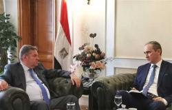 سفير بيلاروسيا:مصر شريك أساسي ولها دور كبير في استقرار المنطقة