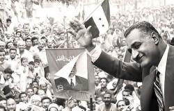 «زي النهارده».. وفاة الزعيم جمال عبدالناصر 28 سبتمبر 1970