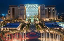 اختبروا تجربة ضيافة غير مسبوقة في قلب الحدث المرتقب الأهم لهذا العام: افتتاح فندق روڤ إكسبو 2020