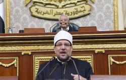 اليوم الجمعة.. وزير الأوقاف والمفتي ومحافظ جنوب سيناء يفتتحون مسجد الروضة بالطور