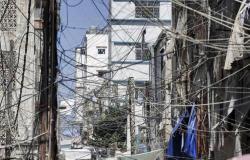 فياض يؤكد إعادة الشبكة الكهربائية في لبنان