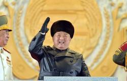 زعيم كوريا الشمالية يحذر أمريكا وجارته «الجنوبية»: سول لديها مطامع شريرة